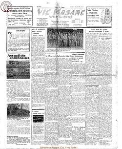 30e année - n°40 - 1 novembre 1975