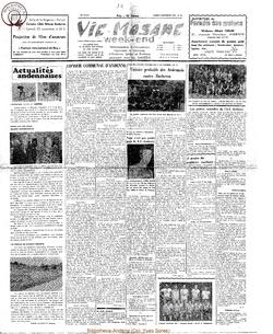 30e année - n°41 - 8 novembre 1975