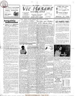 30e année - n°43 - 22 novembre 1975