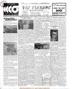 30e année - n°44 - 29 novembre 1975