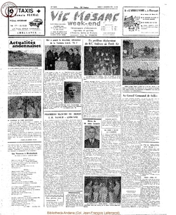 30e année - n°45 - 6 decembre 1975