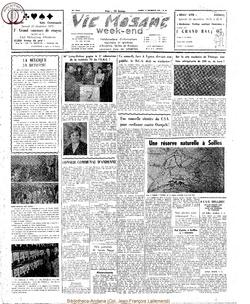 30e année - n°46 - 13 decembre 1975