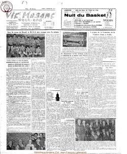 30e année - n°5 - 1 fevrier 1975