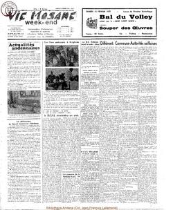 30e année - n°7 - 15 fevrier 1975