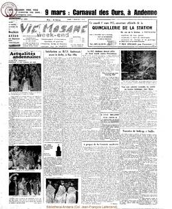 30e année - n°9 - 1 mars 1975