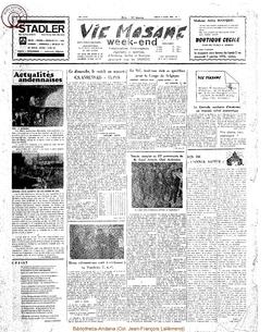 31e année - n°1 - 3 janvier 1976