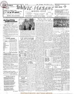 31e année - n°10 - 6 mars 1976