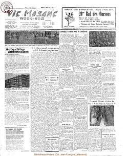 31e année - n°11 - 13 mars 1976