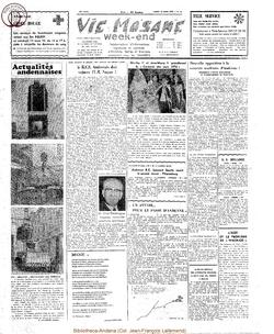 31e année - n°12 - 20 mars 1976