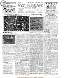 31e année - n°13 - 27 mars 1976