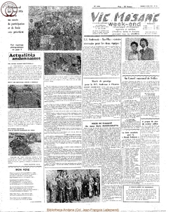 31e année - n°14 - 3 avril 1976