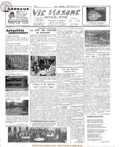 31e année - n°15 - 10 avril 1976