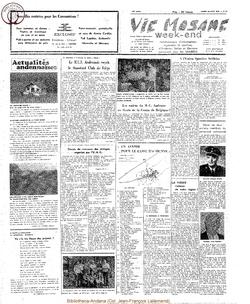 31e année - n°17 - 24 avril 1976