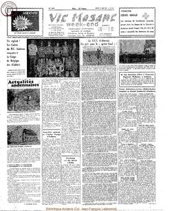 31e année - n°18 - 1 mai 1976
