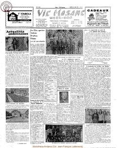31e année - n°21 - 22 mai 1976