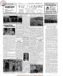 31e année - n°23 - 5 juin 1976