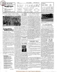 31e année - n°24 - 12 juin 1976