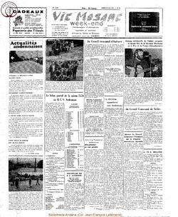 31e année - n°26 - 26 juin 1976