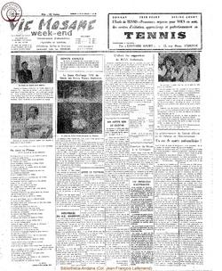 31e année - n°29 - 17 & 24 juillet 1976