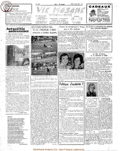 31e année - n°3 - 17 janvier 1976