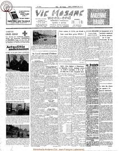 31e année - n°32 - 4 septembre 1976