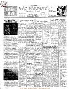 31e année - n°33 - 11 septembre 1976