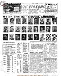 31e année - n°38 - 16 octobre 1976