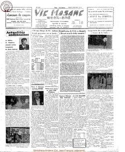 31e année - n°39 - 23 octobre 1976