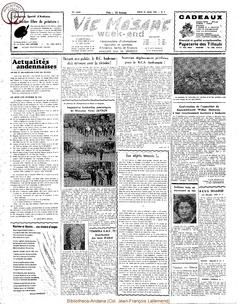 31e année - n°4 - 24 janvier 1976