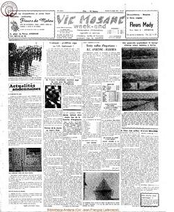 31e année - n°40 - 30 octobre 1976