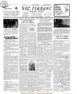 31e année - n°41 - 6 novembre 1976