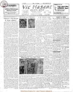 31e année - n°43 - 20 novembre 1976