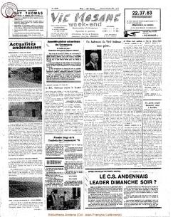 31e année - n°44 - 28 novembre 1976