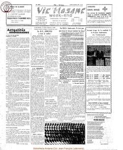 31e année - n°45 - 4 decembre 1976