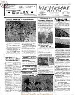 31e année - n°46 - 11 decembre 1976