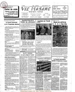 31e année - n°47 - 18 decembre 1976
