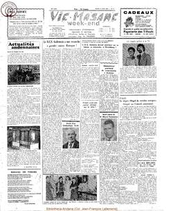 31e année - n°5 - 31 janvier 1976