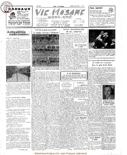 31e année - n°8 - 21 fevrier 1976