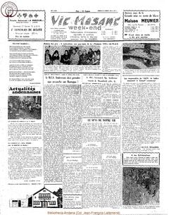 31e année - n°9 - 28 fevrier 1976