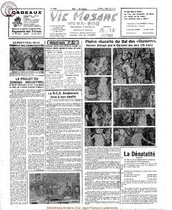 32e année - n°10 - 11 mars 1977