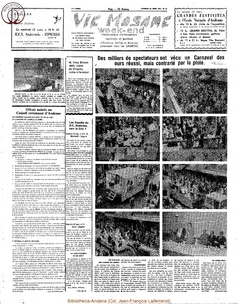 32e année - n°12 - 25 mars 1977