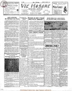 32e année - n°13 - 1 avril 1977