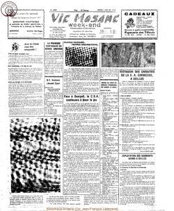 32e année - n°14 - 8 avril 1977