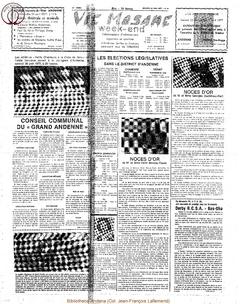 32e année - n°16 - 22 avril 1977