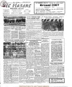 32e année - n°17 - 29 avril 1977