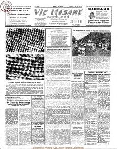 32e année - n°18 - 6 mai 1977