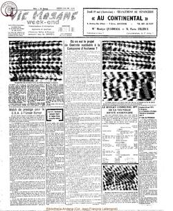 32e année - n°19 - 13 mai 1977