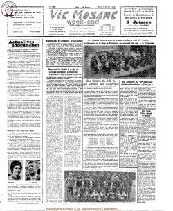 32e année - n°20 - 20 mai 1977