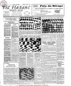 32e année - n°21 - 27 mai 1977