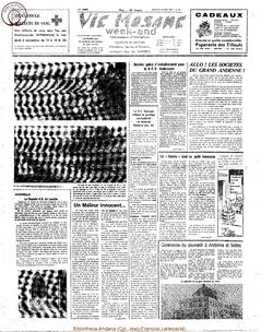 32e année - n°30 - 26 août 1977